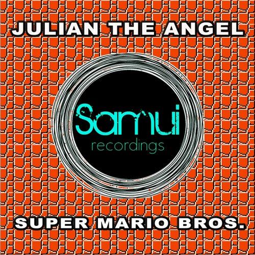 Super Mario Bros. von Julian The Angel