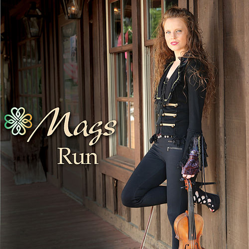 Run by Mags McCarthy