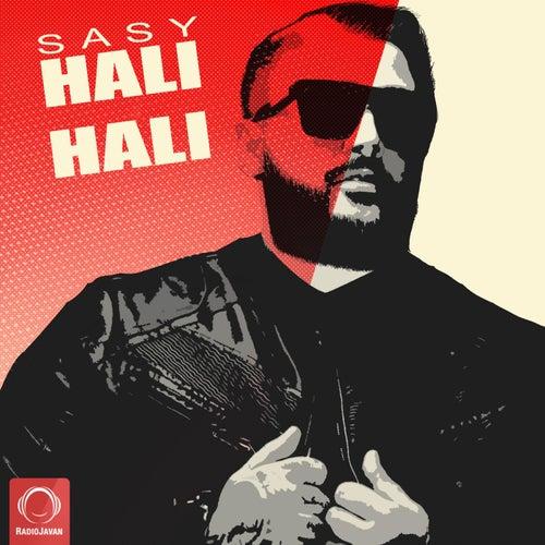 Hali Hali by Sasy