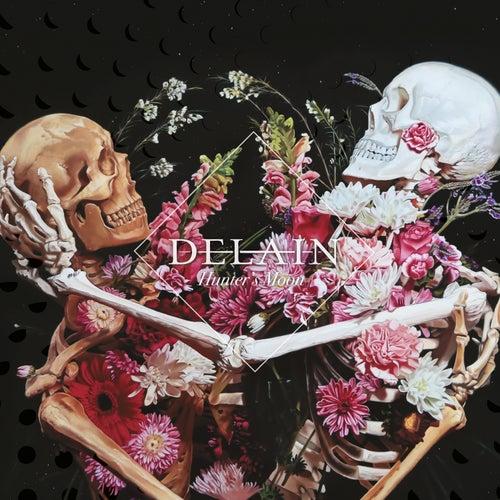 Masters Of Destiny de Delain