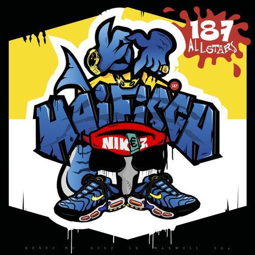 HaifischNikez Allstars by LX