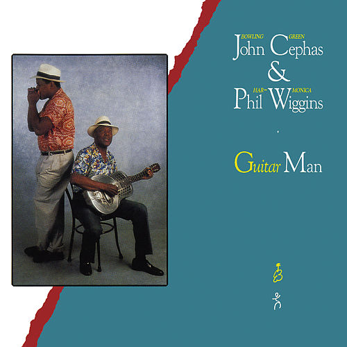 Guitar Man by Cephas & Wiggins