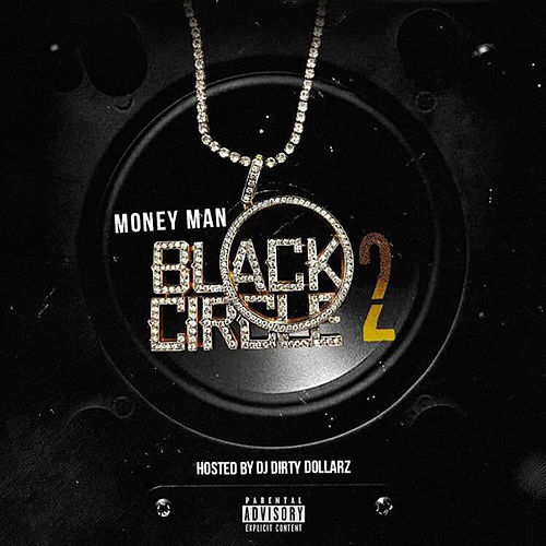 Black Circle 2 de Money Man