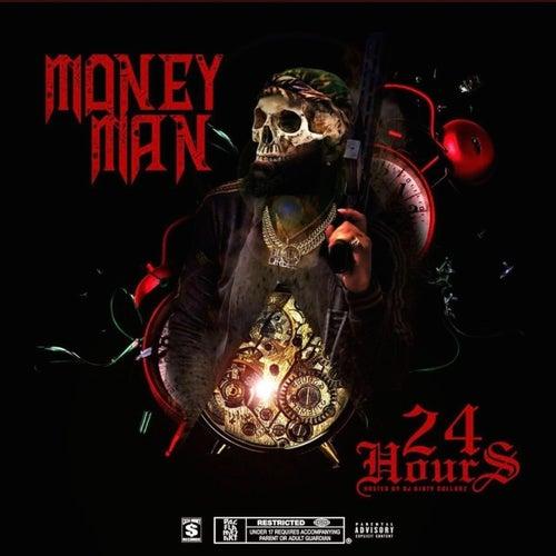 24 Hours de Money Man