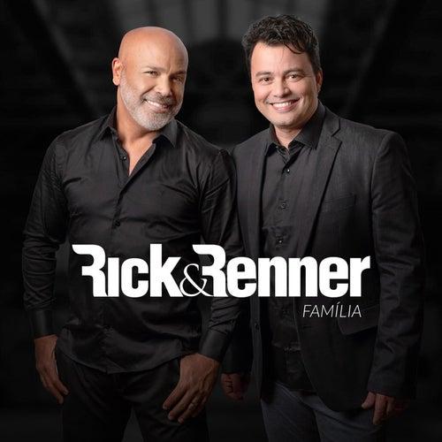 Família von Rick & Renner