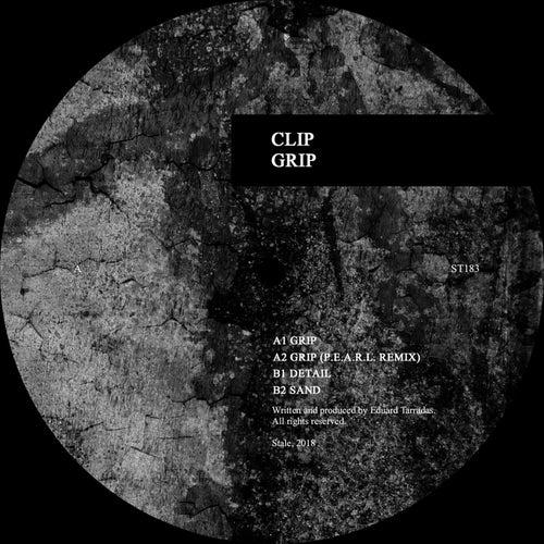 Grip EP de Clip!