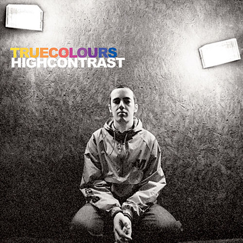 True Colours de High Contrast