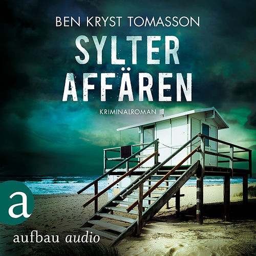 Sylter Affären - Kari Blom ermittelt Undercover, Band 1 (Ungekürzt) von Ben Kryst Tomasson