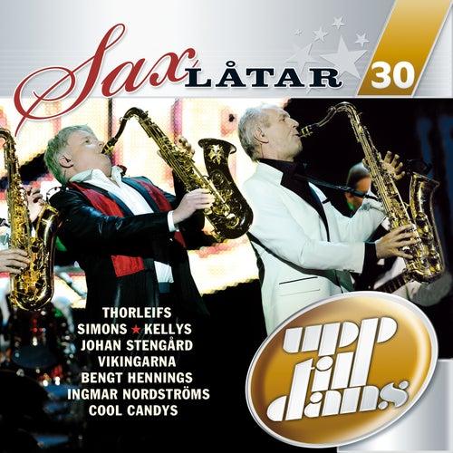 Upp till dans 30 - Saxlåtar by Blandade Artister