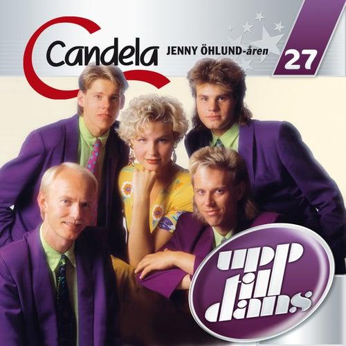 Upp till dans 27 by Candela (Hip-Hop)