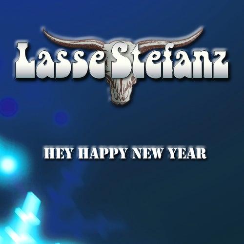 Hey Happy New Year by Lasse Stefanz