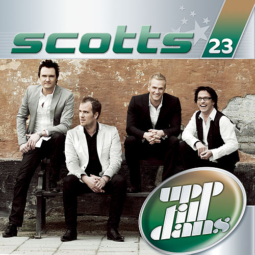 Upp till dans 23 by Scotts