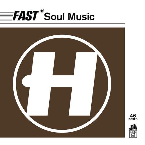 Fast Soul Music von Various Artists