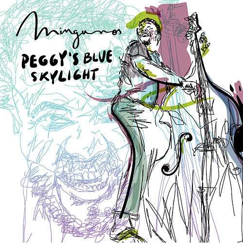 Peggy's Blue Skylight by Mingunos