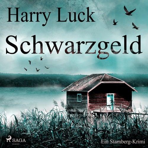Schwarzgeld - Ein Starnberg-Krimi (Ungekürzt) von Harry Luck