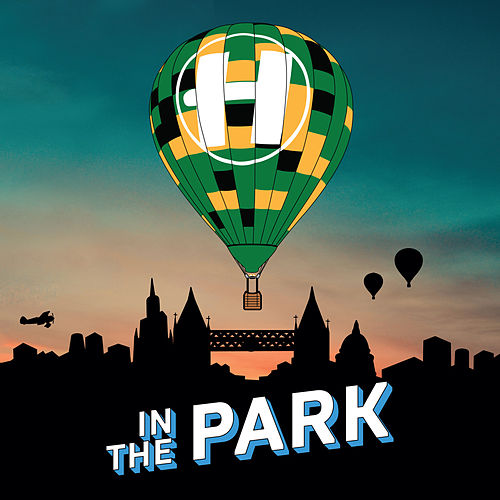 Hospitality In The Park von Various Artists