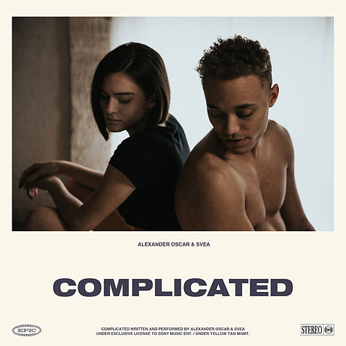 Complicated by Alexander Oscar