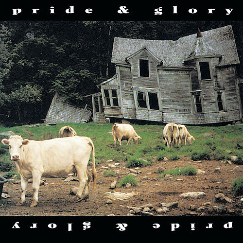 Pride and Glory von Black Label Society
