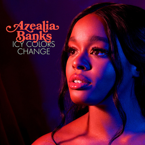 Icy Colors Change van Azealia Banks