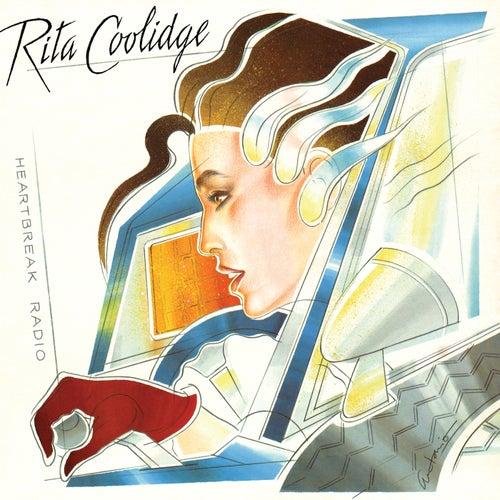 Heartbreak Radio von Rita Coolidge