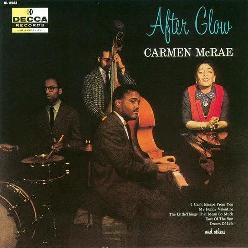 After Glow by Carmen McRae