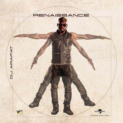 Renaissance de DJ Arafat
