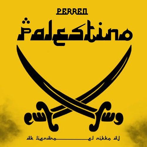 Perreo Palestino de Dj Liendro