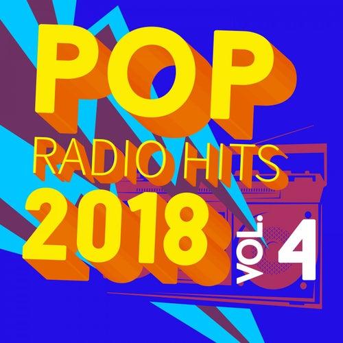 Pop Radio Hits 2018, Vol. 4 de Various Artists