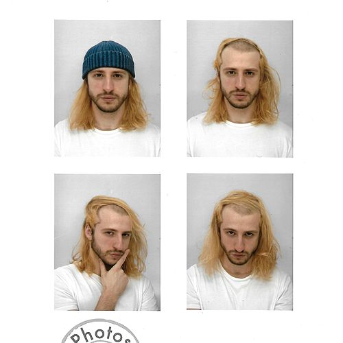 Cheveux de Maxenss