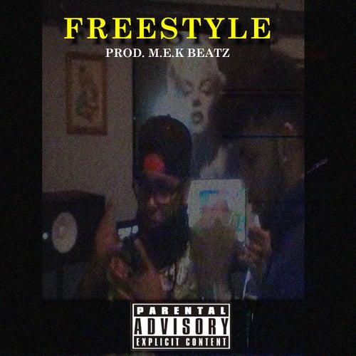 Freestyle de Martinezzz
