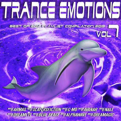 Trance Emotions, Vol. 7 - Best of EDM Playlist Compilation 2019 von Various Artists