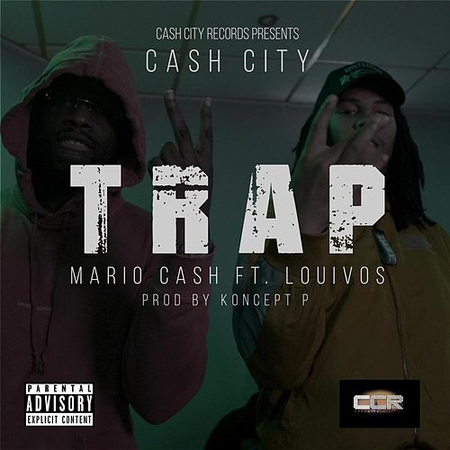 Trap by Cashcity