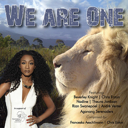 We Are One by Beverley Knight