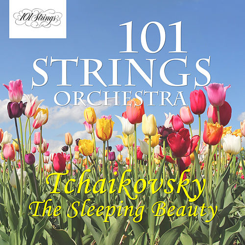Pyotr Ilyich Tchaikovsky: the Sleeping Beauty, Op 66 by Pyotr Ilyich Tchaikovsky