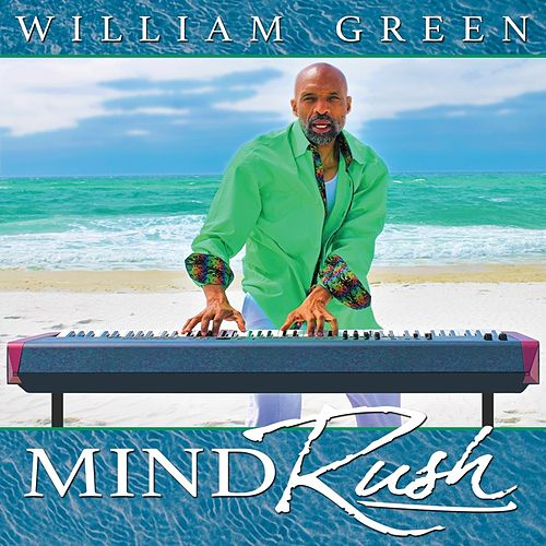 Mind Rush von William Green