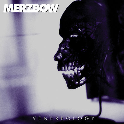 Slave New Desart by Merzbow