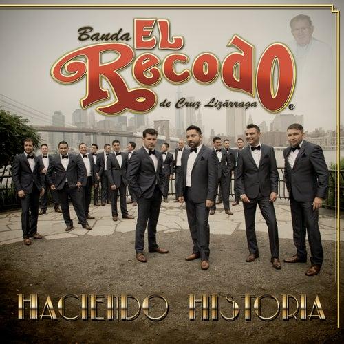 Muve Sessions: Haciendo Historia by Banda El Recodo