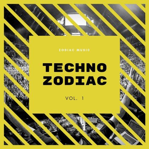 Techno Zodiac, Vol. 1 von Various Artists