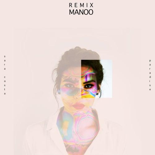 Paradise (Manoo Remix) de Sara Costa
