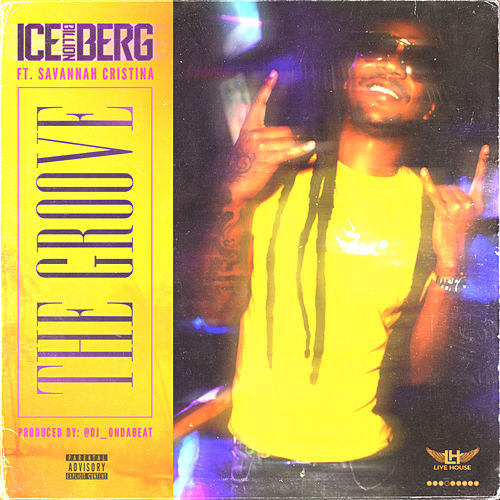 The Groove (feat. Savannah Cristina) von Ice Billion Berg