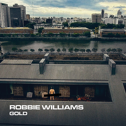Gold de Robbie Williams
