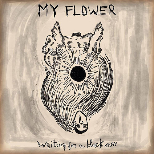 Waiting for a black sun by My Flower