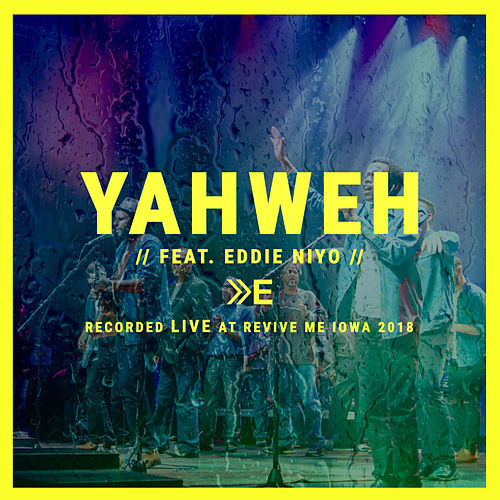 Yahweh by The Elim Arrival