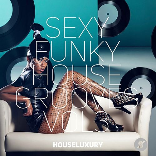 Sexy Funky House Grooves Vol.3 by Various Artists