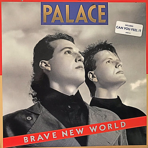 Brave New World by Palace