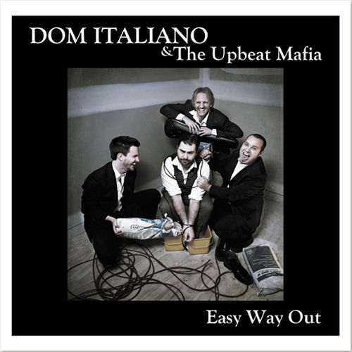 Easy Way Out de Dom Italiano