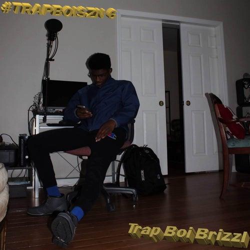 Vibes von Trap Boi Brizzl