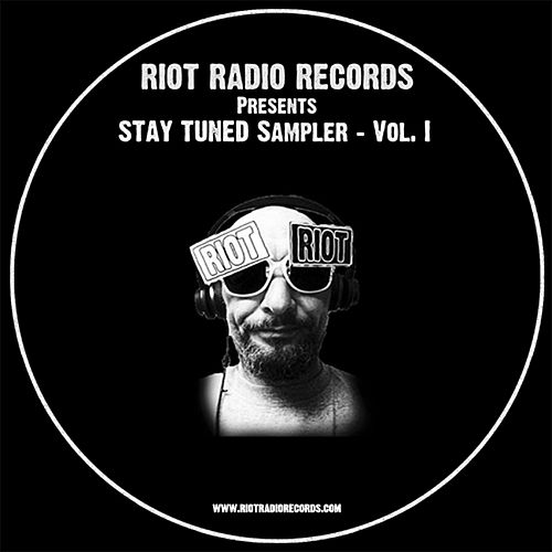 STAY TUNED Sampler - Vol. I - EP by Various Artists