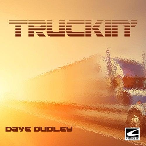 Truckin' de Dave Dudley
