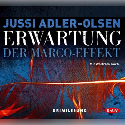 Erwartung (Ungekürzt) von Jussi Adler-Olsen